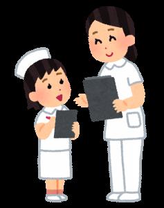 教育,看護師