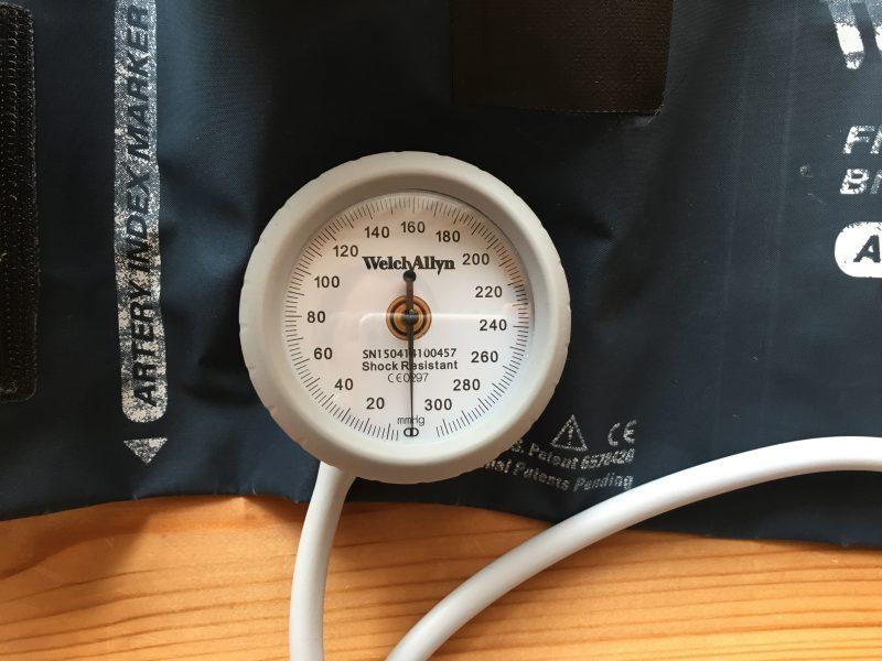 血圧計,看護師,おすすめ