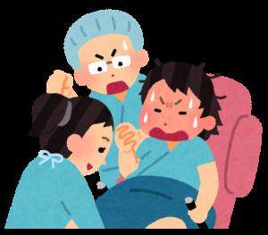 看護師,産婦人科