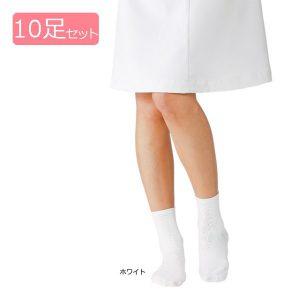 看護師,靴下
