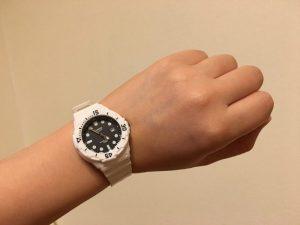 腕時計,チープカシオ