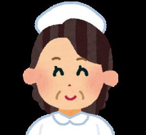 お局看護師
