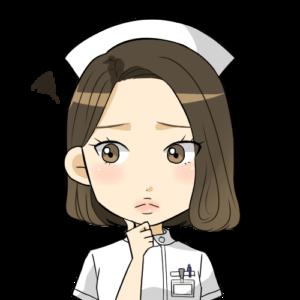 ママ看護師,イライラ