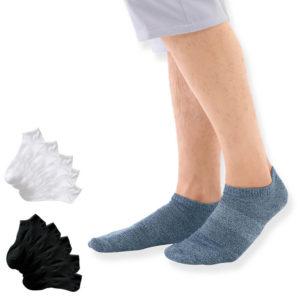 男性看護師,プレゼント,靴下